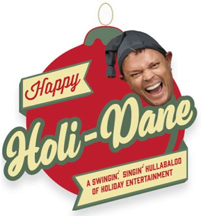 Happy Holi-Dane with Dane Stauffer